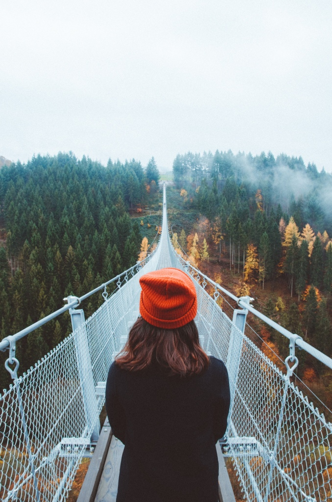 प्रेम, प्यार, दिल, पुल, रिश्ता, दूरी, बेवफ़ा, दूरियाँ